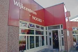 Wijkcentrum Noord in Spijkenisse