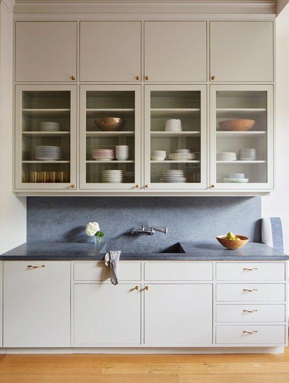 Die besten 25+ moderne klassische Innenausstattung Ideen auf - moderne kuche