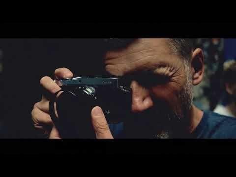 (2) X-E3: Pawel Kosicki x Berlin / FUJIFILM - YouTube