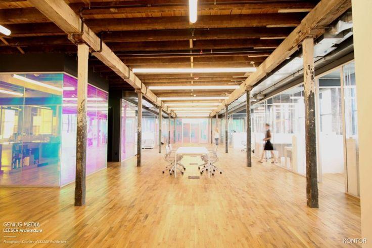 25+ Best Ideas About Innovative Office On Pinterest
