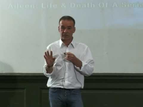 Nick Broomfield - Directing and Editing (YouTube, 2009)