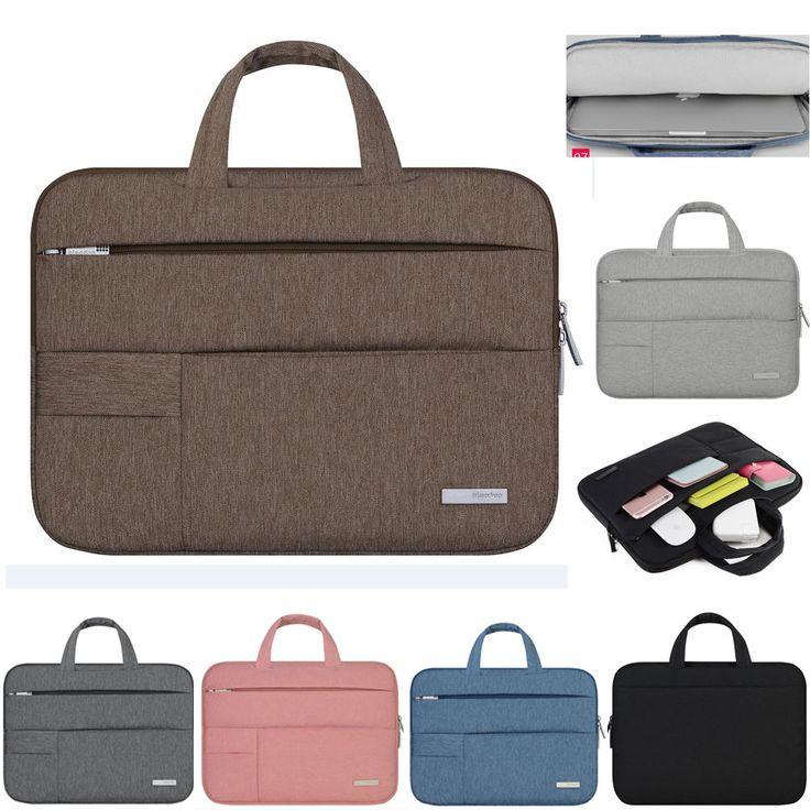 """11""""11.6""""13""""13.3 Laptop Case Woolen Felt notebook Sleeve Bag Ultrabook Pouch case For apple mac Macbook Pro reitina 13 air 11 13"""
