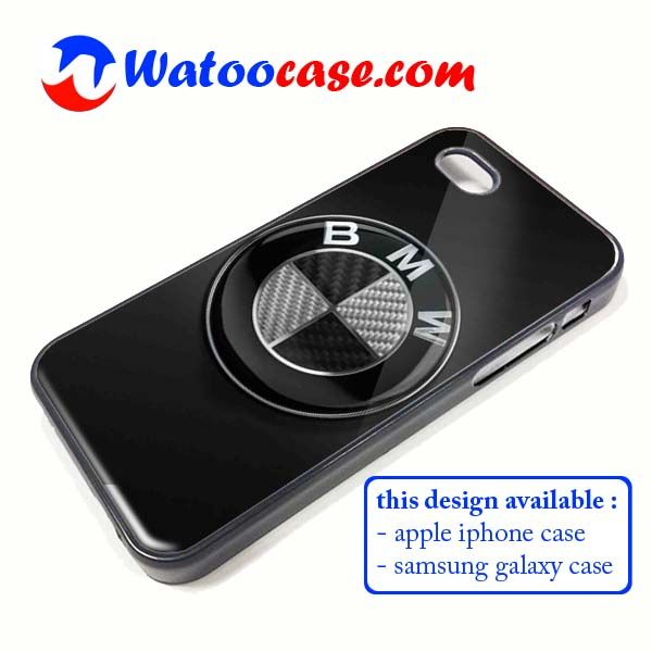 bmw-logo-carbon-iphone-samsung-galaxy-phone-case