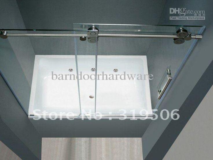 Sliding Glass Shower Door Rollers