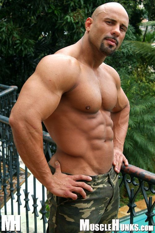 Jack Major Body Builder http://www.mkshosting.com