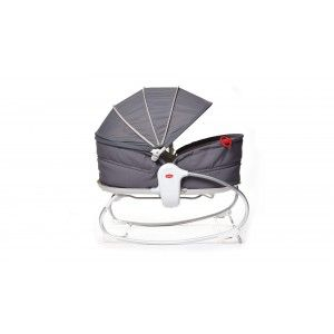 Tiny Love Cozy 3-in-1 rocker, napper, bassinet