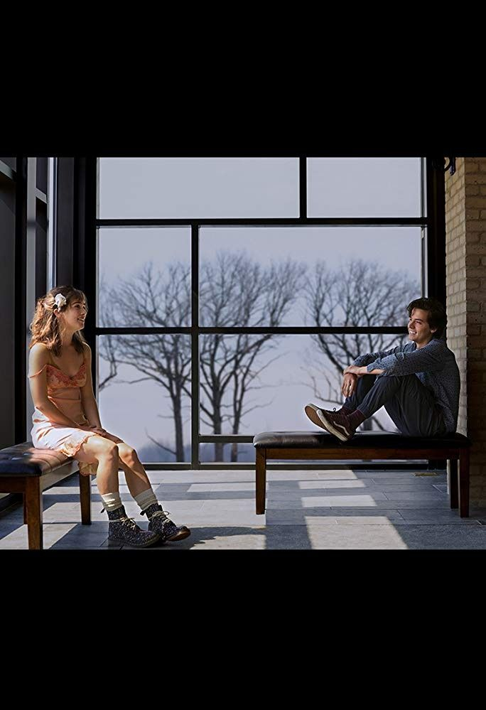 Five Feet Apart Película Completa Romance Movies Best Top Rated Movies Romantic Films