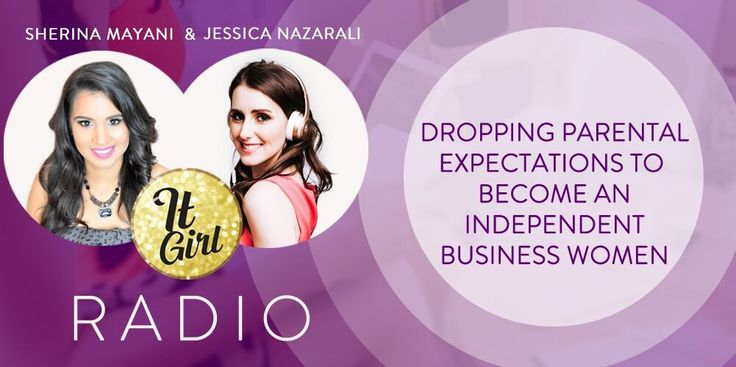 #12 Sherina Mayani – Dropping Parental Expectations to Become an Independent Business Woman
