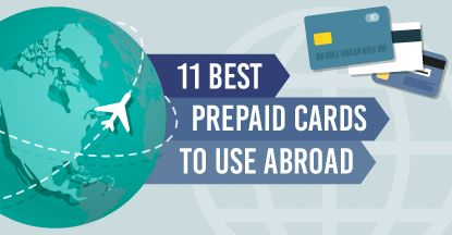 The advantages of prepaid cards are obvious: they're safer than cash, easy to get, universally accepted and convenient to use. Some prepaid cards can even save you on exchange fees if you pre-load them with the local currency before you leave home. Finally, since a prepaid travel card isn't a credit card, it requires no …