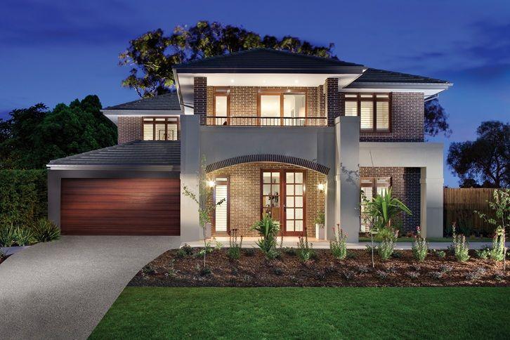 House Design: Waldorf - Porter Davis Homes