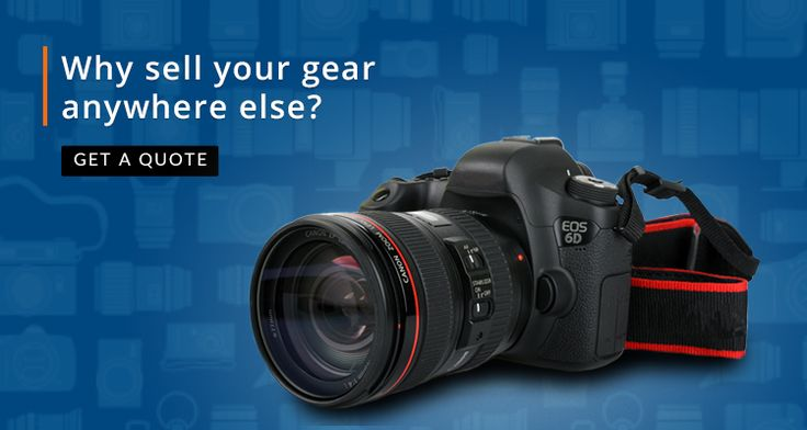 Used Cameras & Photography Equipment Store | Buy & Sell on KEH Camera