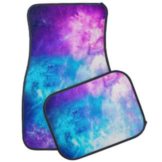 Creation's Heaven Car Floor Mat
