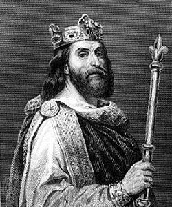 878: le pape Jean VIII sacre et couronne une 2° fois LOUIS LE BEGUE, mais refuse de couronner ADELAÏDE DE FRIOUL, peut-être à cause de la répudiation d'Ansgarde de Bourgogne.- - 7) LE CONCILE DE TROYES: A s'en tenir à ce bilan, en vérité bien réduit, des actes du concile de Troyes, on serait tenté de croire que les décisions qui y furent arrêtées demeurèrent bien médiocres. Ce serait oublier que les délibérations d'une telle assemblée se doublent d'entretiens officieux, ...
