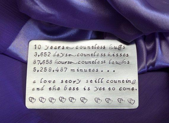 89 best anniversary images on pinterest birthday presents wallet