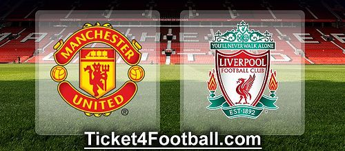 Ticket4Football is the best tickets exchange where fans can buy Football Tickets especially Liverpool Vs Manchester United Tickets at discount price. http://www.ticket4football.com/
