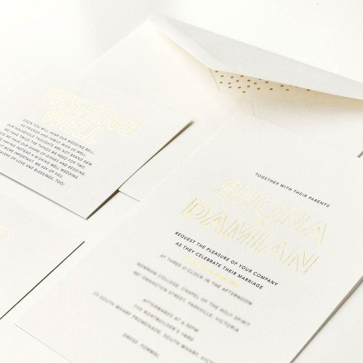 New wedding invitation designs now online. Featuring new design 'Outline' one of my faves.