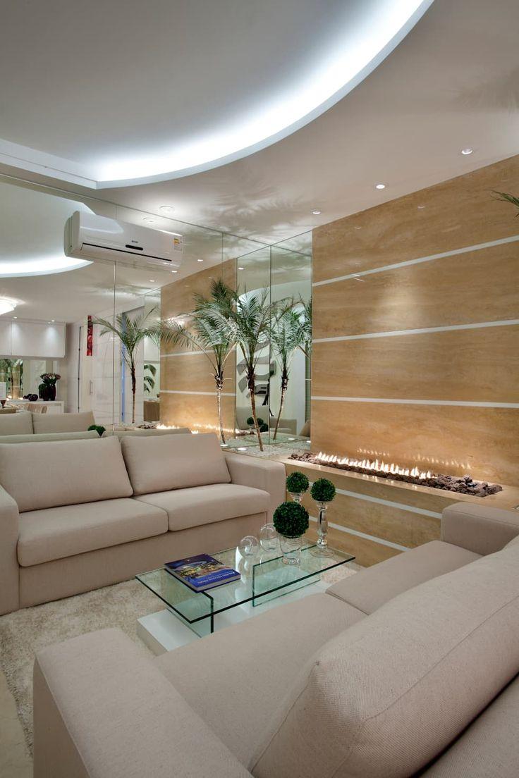 17 melhores ideias sobre salas de estar modernas no for Sala de estar no minecraft