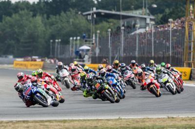 Dorna Merilis Kalender Sementara MotoGP 2016