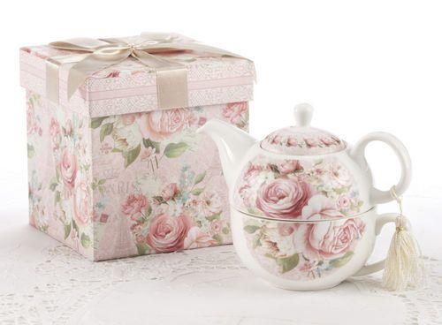 66 Best Teapot In A Cup Set Images On Pinterest Tea Pots
