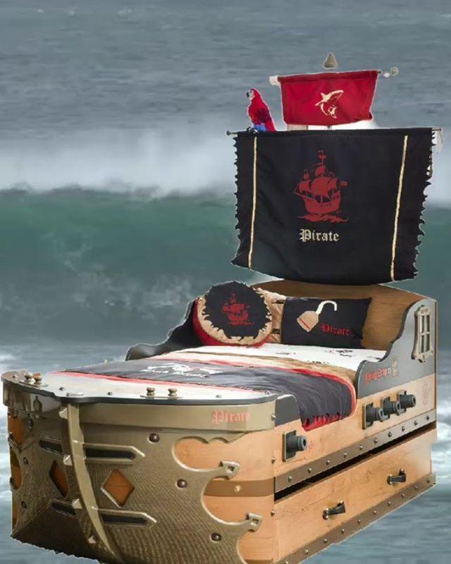 Παιδικό δωμάτιο Pirate αφήστε την φαντασία σας να ταξιδέψει. Δείτε όλο το  δωμάτιο στο www 4be6de7d0a7