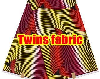 6 yards/ Wholesale fabric /African fabrics/ Ankara fabric/ African print fabric /dashiki fabric/ african kente fabric/ AY12807