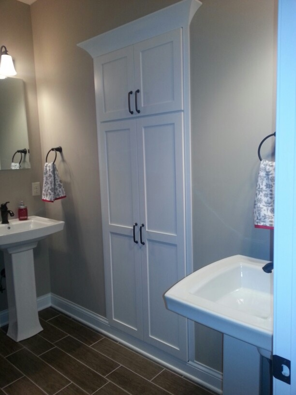 Remodel Bathroom Linen Closet 32 best linen cabinet images on pinterest | linen cabinet, linen