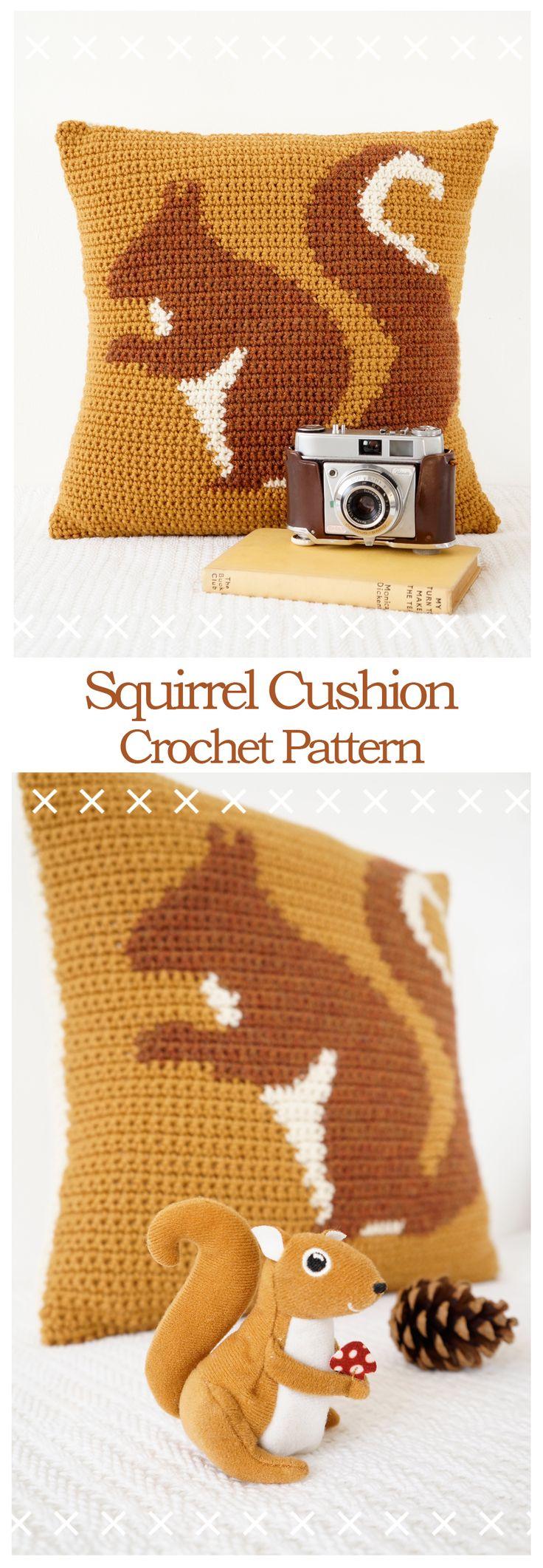 1078 best Tapestry Crochet images on Pinterest | Wandteppiche häkeln ...