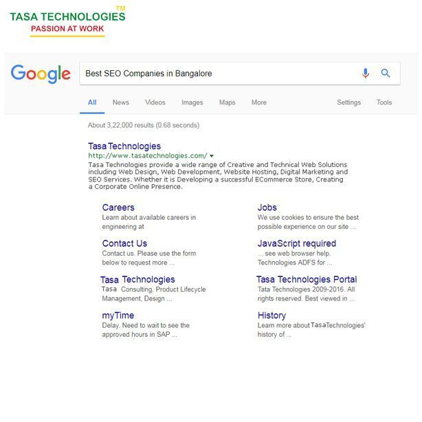 Tasa Technologies offers low cost search engine optimization (seo) packages for small businesses. You can find our world-class Search Engine Optimization (SEO) package pricing and plans with various benefits such as keyword research, technical website aud
