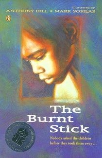 The Burnt Stick NSW English Syllabus Suggested Texts S3
