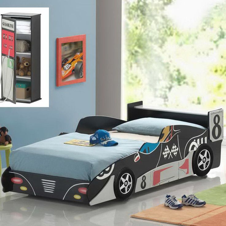 contemporary black finish wood kids youth boy girl twin race car bed jacks bedroom pinterest boy girl twins car bed and twins