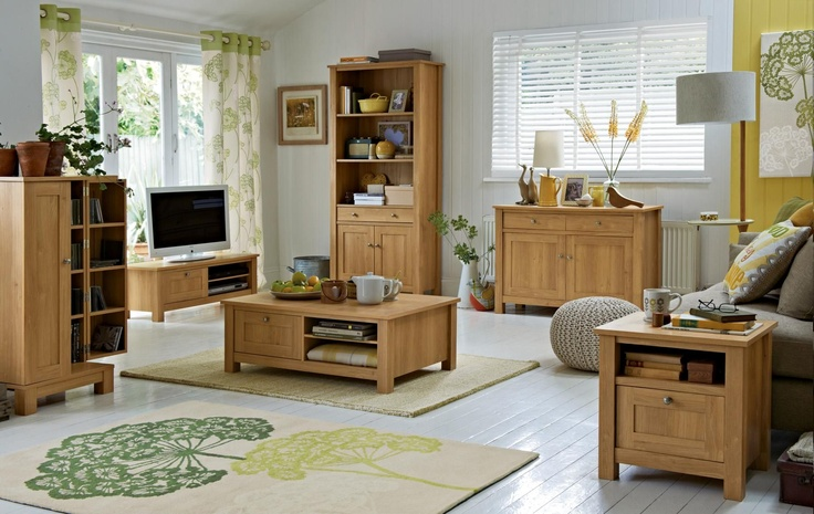 Buy stanton media storage unit from the next uk online - Living room ideas with oak furniture ...