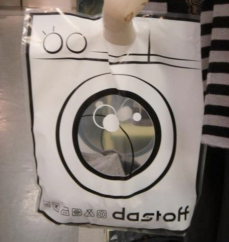 Creative Shopping Bag Designs