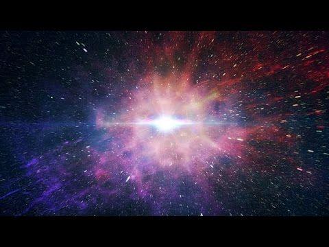 Origin Of Universe - What Was The Big Bang (Stephen Hawking Documentary)