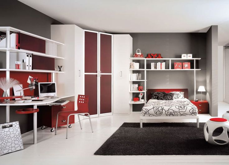 Luxury Bedrooms For Teenage Girls 32 best cupboards images on pinterest | home, entertainment and