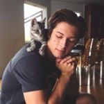Leo Howard @whoisleo Instagram photos | Websta (Webstagram) Sorry is burly but is still a good picture. :)