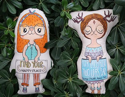"""Check out new work on my @Behance portfolio: """"Dö' La Fiti // Hand Painted Doll Series"""" http://be.net/gallery/43263217/Doe-La-Fiti-Hand-Painted-Doll-Series"""