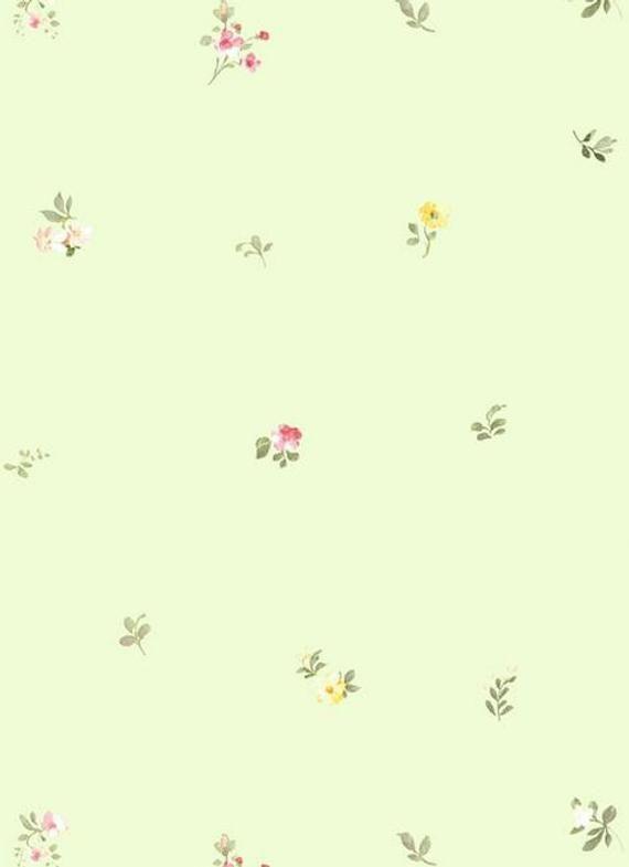 Petite Cottage Floral Light Green Wallpaper Victorian Garden Etsy Green Wallpaper Iphone Wallpaper Lights Floral Wallpaper Iphone