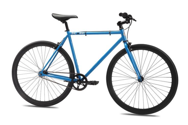 SE single speed bike