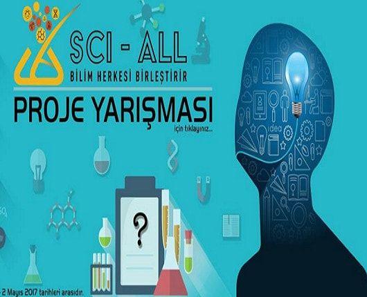Yaşar Üniversitesi Avrupa Araştırmacılar Bilim Herkesi Birleştirir projesi halkı ve özellikle gençleri bilim ve araştırmacılar Projesi