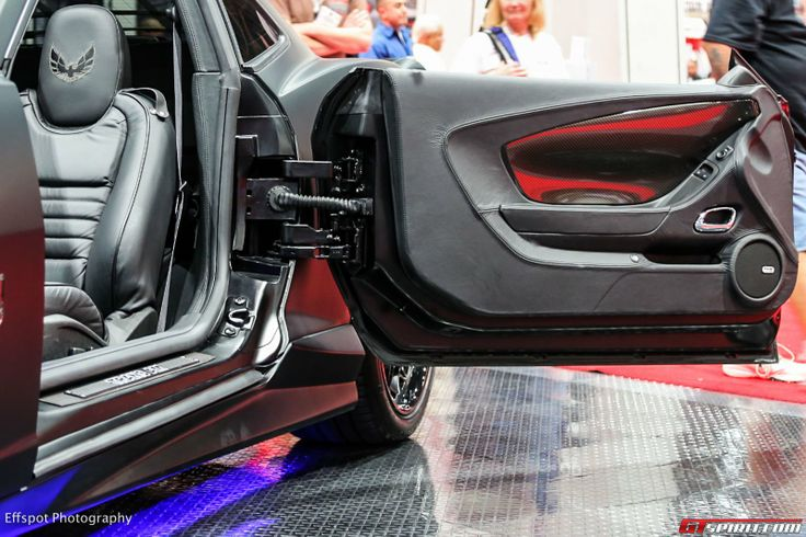 11 Best images about 2014 - 2015 Trans Am To Be Built on ...