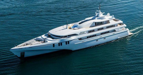 World Superyacht Awards The Best Motor And Sailing Yachts For