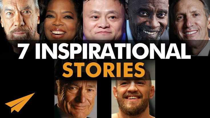 7 Inspirational RAGS TO RICHES Stories #wysseoagency