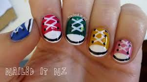 australia day nail art - Google Search