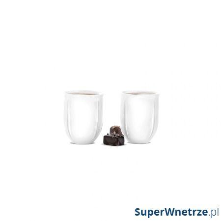 Kubki termiczne 2 szt. Rosendahl Grand Cru Soft białe 20557