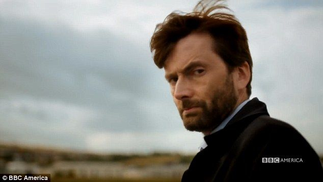 A welcome return: The first trailer for the critically-acclaimed ITV drama Broadchurch has been released