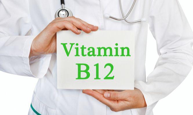 #ΔΙΑΤΡΟΦΗ_ΘΕΡΑΠΕΙΑ #διαβητης #διατροφη Έλλειψη βιταμίνης Β12: Πού οφείλεται – Προσοχή στα 9 συμπτώματα!!!