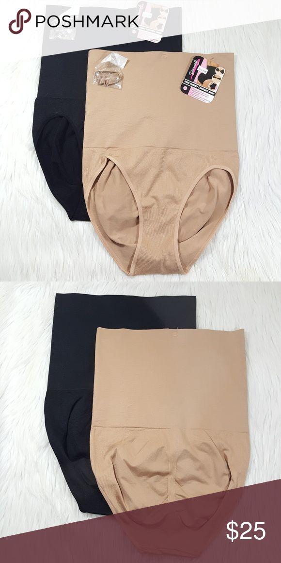 Ladies Tummy Tucker Panty Bundle Youmita Brand  Price is for both Intimates & Sleepwear Shapewear