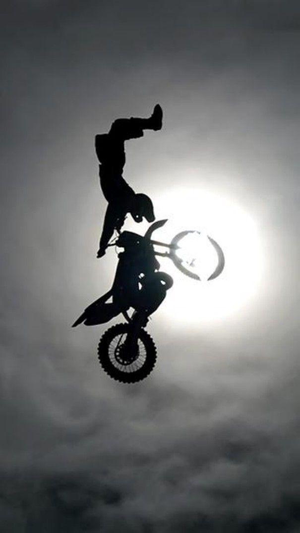 Epic Motorcross Stuntrider