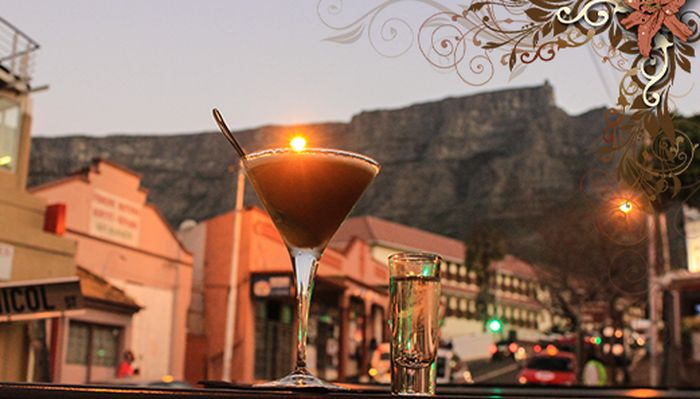 #Summer #Sundowner #Guide: 30 #Cocktail Spots in #CapeTown - a pick of Cape Town's favourite spots for cocktails. Can you tick off the entire list by the end of the summer?