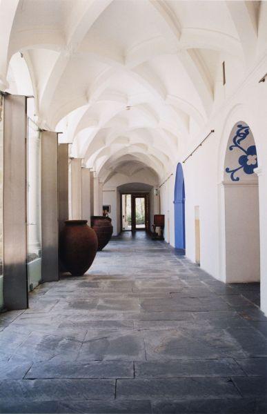 pousada de arraiolos hotel (old convent) - Alentejo, Portugal